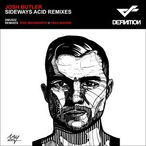 Sideways Acid Remixes
