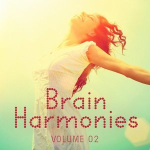 Brain Harmonies, Vol. 2 (A Diverse Selection for Your Concentration)