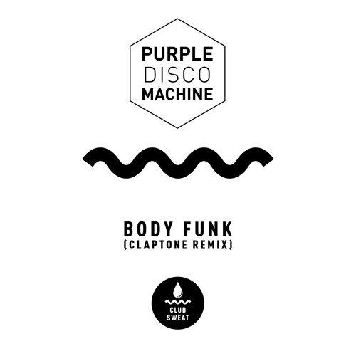 Body Funk (Claptone Remix)