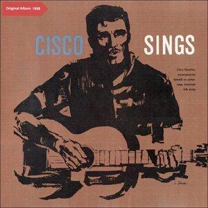Cisco Houston Sings American Folk Songs - Original Album 1958