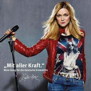 Mit aller Kraft - Mein Song für die Deutsche Krebshilfe