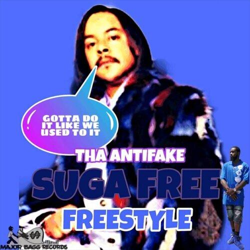 THA Antifake - Suga Free Freestyle - KKBOX