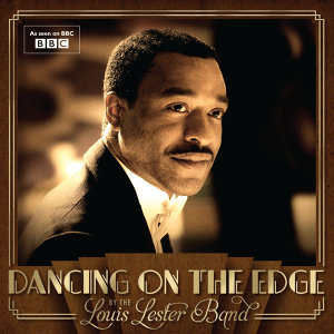 Dancing On The Edge - Standard Version