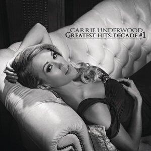 Greatest Hits: Decade #1 (十年冠軍全記錄 (新歌+精選))