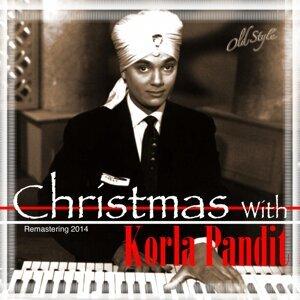 Christmas With Korla Pandit - Remastering 2014