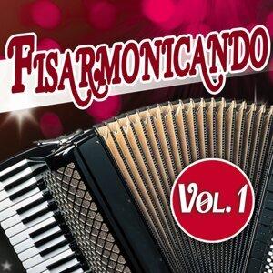 Fisarmonicando, Vol. 1