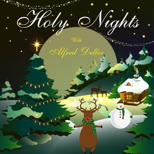 Holy Nights with Alfred Deller