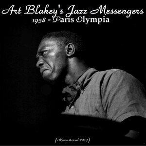 1958 - Paris Olympia - Remastered 2014