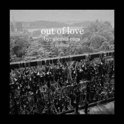 Out Of Love - Remixes