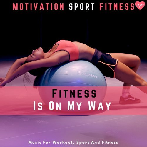 Music on My Way-Motivation Sport Fitness-KKBOX