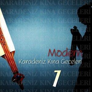Modern Karadeniz Kına Geceleri, Vol. 1