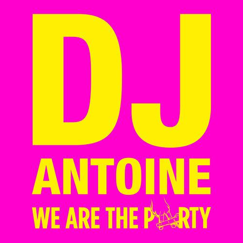 Rebound (Radio Edit) - DJ Antoine, Mad Mark, FlameMakers