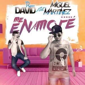Me Enamoré (feat. Miguel Martinez)