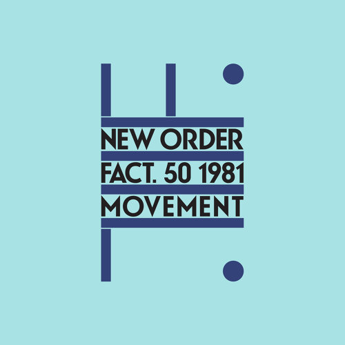 Movement - Definitive; 2019 Remaster