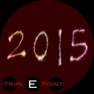Happy New Year 2015 - Forexample Special Guest