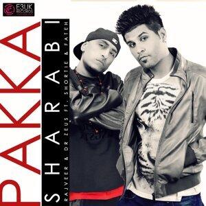 Pakka Sharabi (feat. Shortie & Fateh)