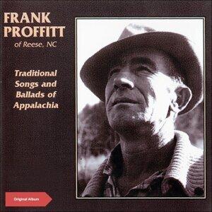 Traditional Songs & Ballads of Appalachia - Original Album