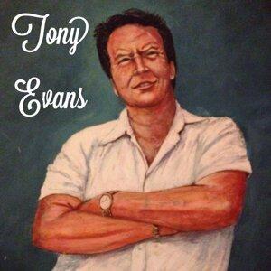 Tony Evans the Return