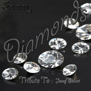 Diamonds: Tribute to Josef Salvat