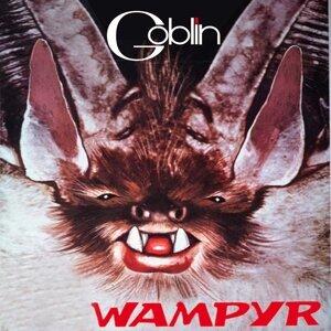 Wampyr - La colonna sonora dell'edizione italiana
