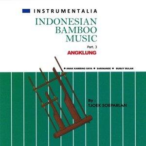 Instrumentalia Indonesian Bamboo Music: Angklung, Pt. 3