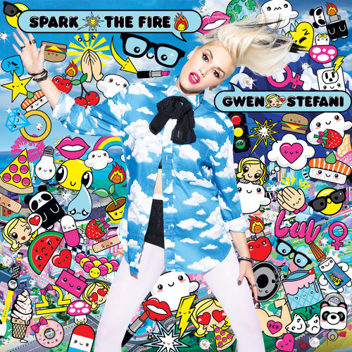 Spark The Fire - NEW Version