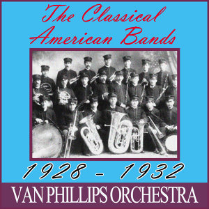 The Classic American Big Band 1930s