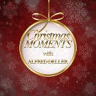 Christmas Moments with Alfred Deller