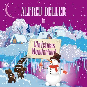 Alfred Deller in Christmas Wonderland
