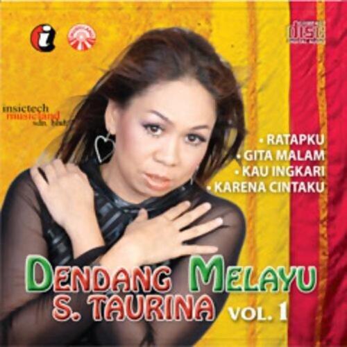 Endang S Taurina - Dendang Melayu Vol.01