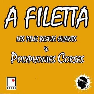 Les plus beaux chants et polyphonies corses - Les plus belles polyphonies corses