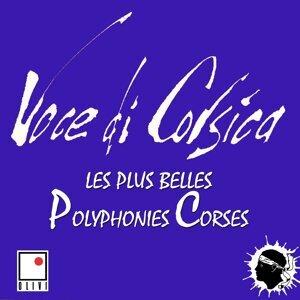 Les plus belles polyphonies Corses - Les plus grandes polyphonies de Corses