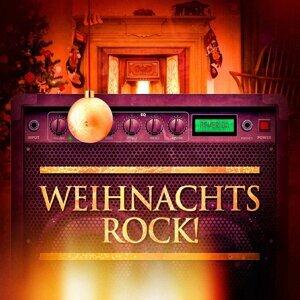 Weihnachts-Rock! (Rock-Versionen Von Weihnachtsliedern)