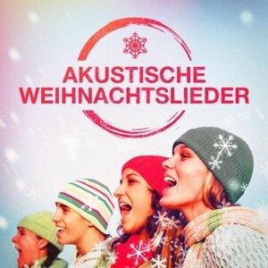 Akustische Weihnachtslieder (50 Folksongs für Weihnachten)