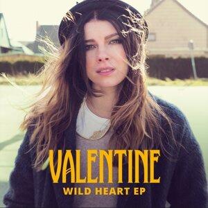 Wild Heart Ep