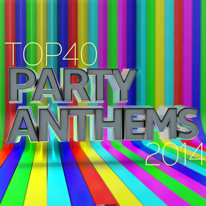 Top 40 Party Anthems 2014