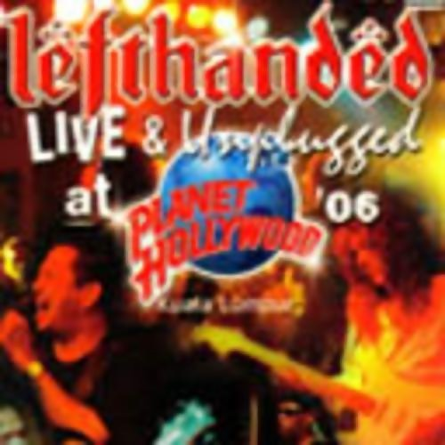 Live & Unplugged at Planet Hollywood '06