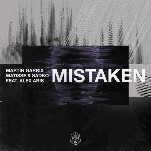 Mistaken - Club Mix