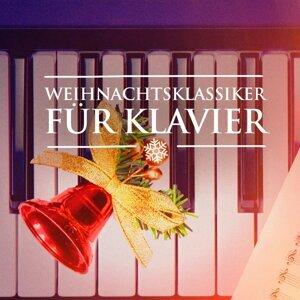 Weihnachtsklassiker für Klavier (Weihnachtsmusik für Klavier solo)