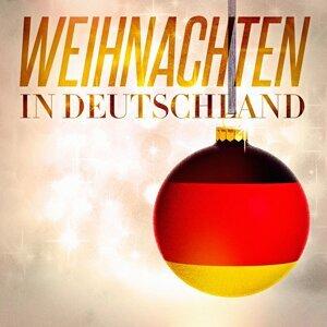 Weihnachten in Deutschland (Unvergleichliche Weihnachtslieder zum Weihnachtsabend)