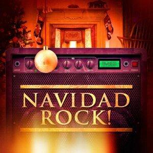 Navidad Rock ! (Versiones Rock de las Canciones y Villancicos de Navidad)