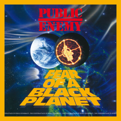 Fear Of A Black Planet - Deluxe Edition
