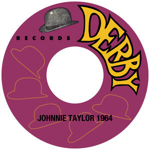 Johnnie Taylor 1964