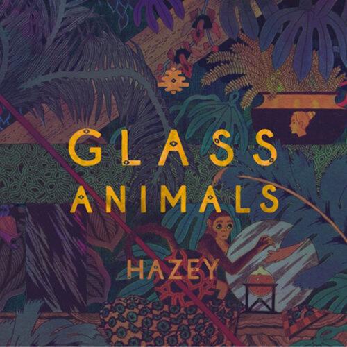 Hazey - Gabriel Garzón-Montano Remix