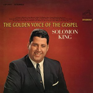 The Golden Voice of Gospel