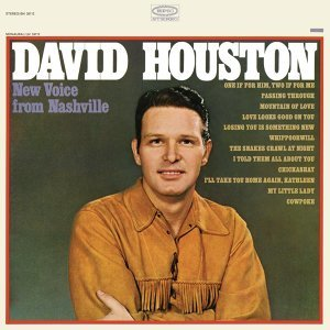 New Voice from Nashville