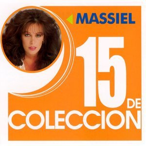 15 de Coleccion: Massiel