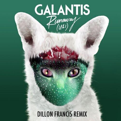 Runaway (U & I) - Dillon Francis Remix