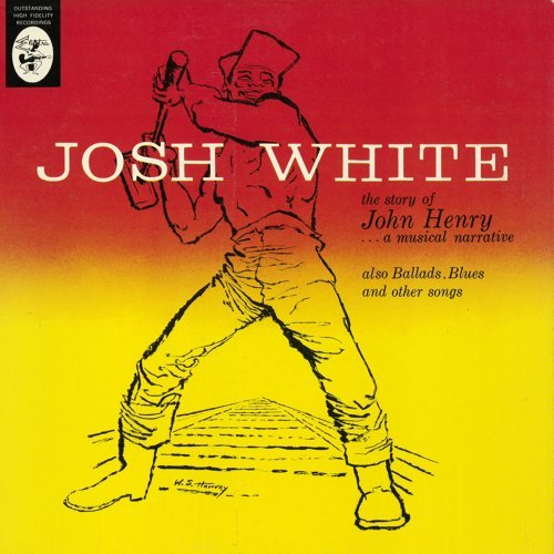 josh white free and equal blues kkbox