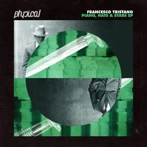 Piano, Hats & Stabs EP